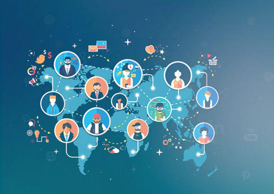 نرم افزار مدیریت ارتباط با مشتریان CRM