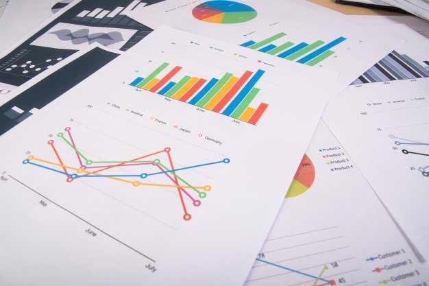گزارشات مالی و حسابداری