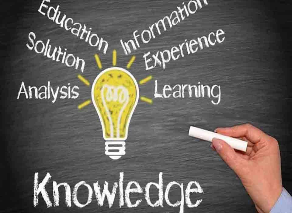 بانک-دانش آموزش سی.آر.ام
