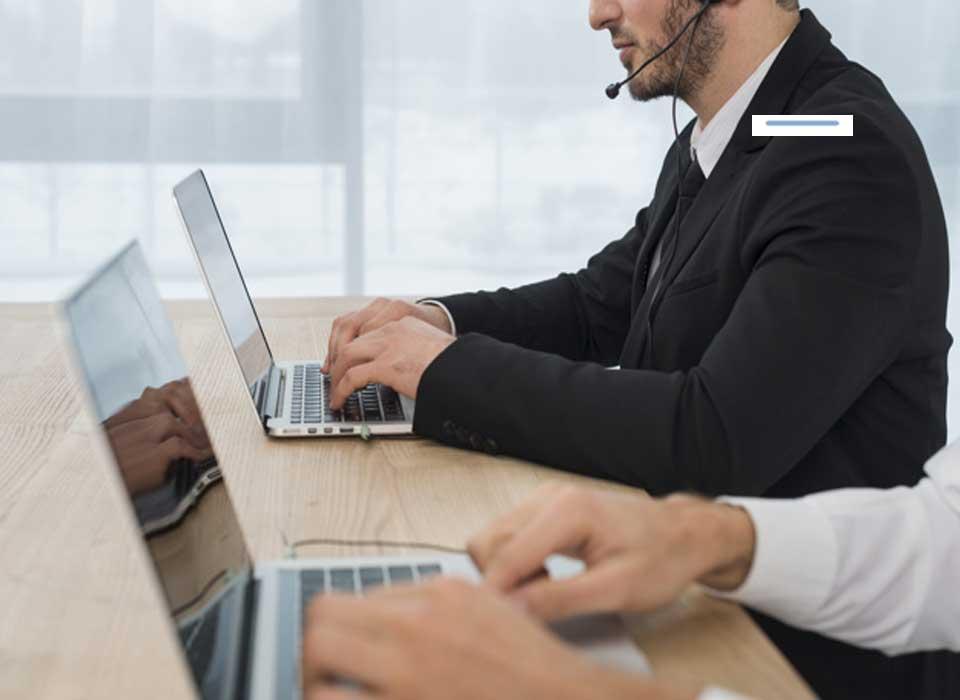 مدیریت ارتباط مشتری
