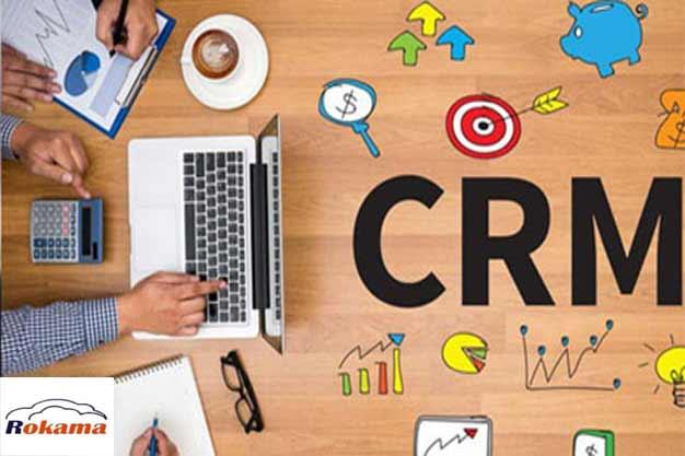 آموزش تنظیمات نرم افزار CRM