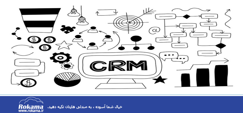 CRM terms and concepts