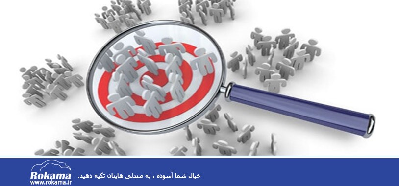 Customer classification in CRM طبقه بندی مشتریان
