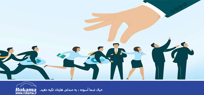 Benefits of CRM in Corona مزایای CRM چیست کرونا