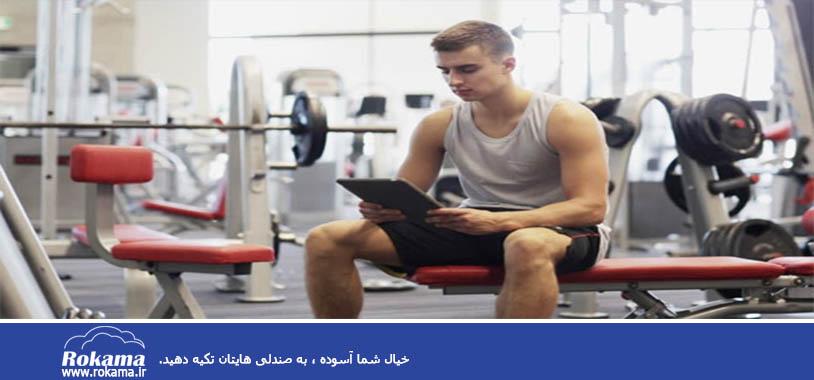 CRM Sports باشگاه ورزشی چیست ؟