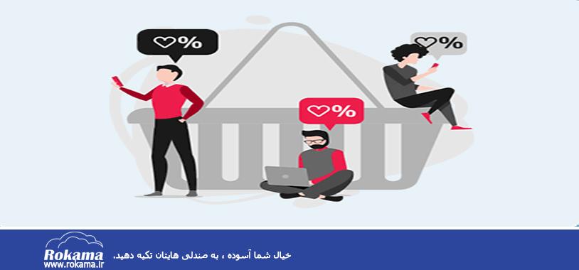 Customer orientation with customer club باشگاه مشتریان و مشتری مداری