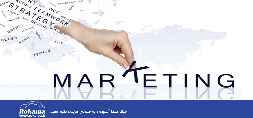 What is marketing بازاریابی چیست