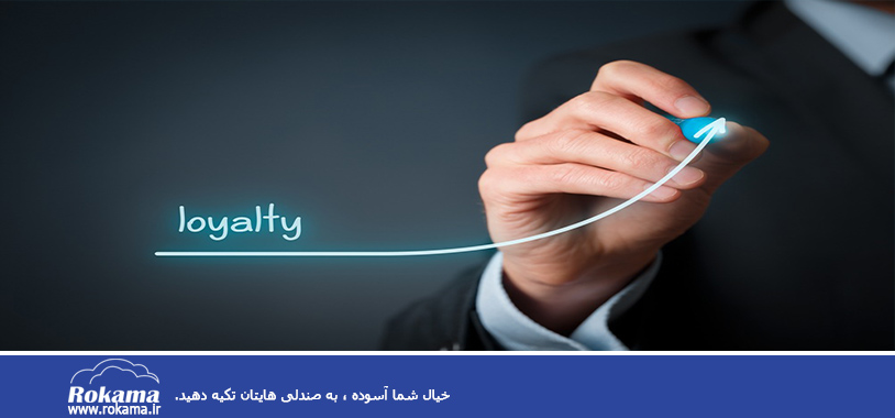 Customer Loyalty Management with Customer Club | باشگاه مشتری