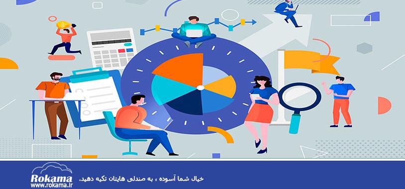 مدیریت وفاداری با بررسی سلیقه ی مشتریان