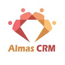 لوگو نرم افزار CRM الماس دانلود