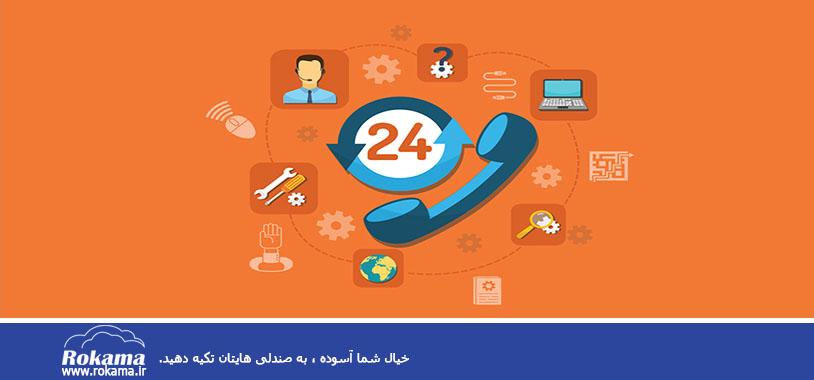 بهبود پاسخگویی به مشتریان با نرم افزار CRM
