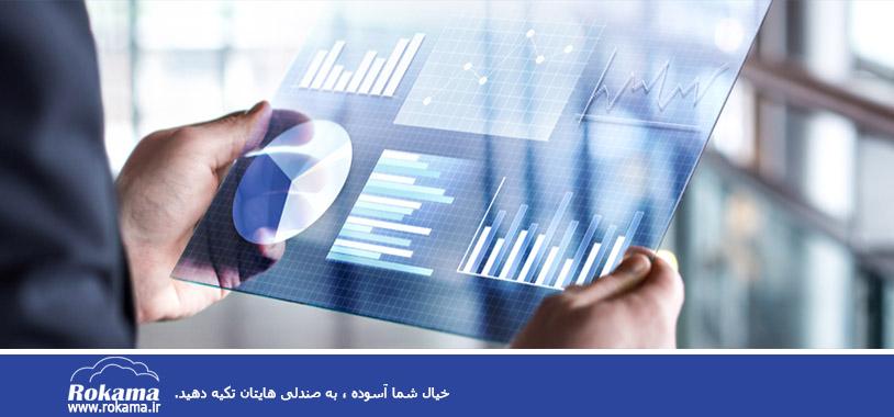 مدیریت صحیح بازار با نرم افزار CRM