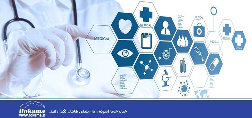 کاربرد CRM برای پزشکان ایران