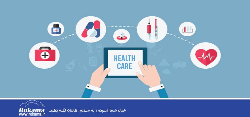 نرم افزار CRM در مراکز پزشکی و درمانی