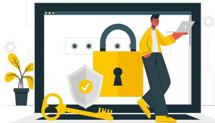 امنیت در نرم افزار مدیریت ارتباط با مشتری
